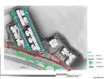 四川某乡镇商务新区规划建筑方案文本全套(含CAD)