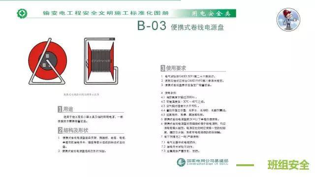 【多图预警】安全文明施工标准化图册|PPT_21
