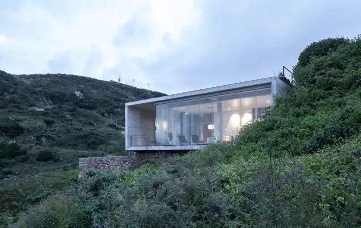 含详细图纸!让吴彦祖开挖掘机和建筑师争执的房子终于改造好了!