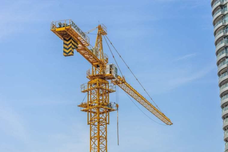 塔吊使用安全技术交底