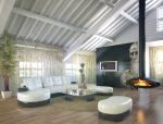 漂亮客厅3D模型下载