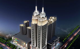 北京某大厦给排水施工组织设计方案