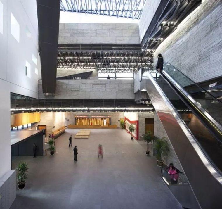去过那么多博物馆,你知道它们是谁设计的吗?_56