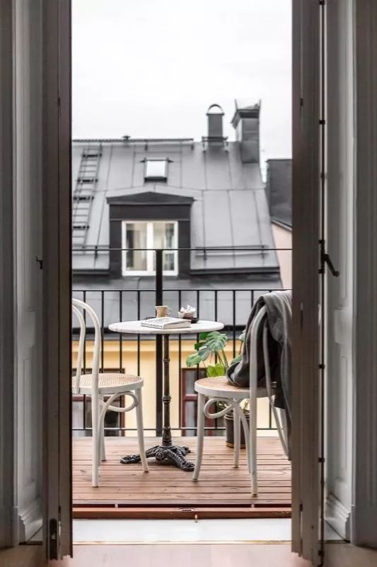 90平米两室一厅怎么装修,才对得起房价?_13