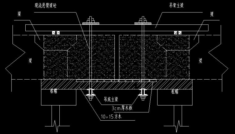 港口码头扩建工程施工图_2