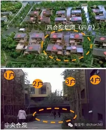 高容积别墅,规划设计总结!_16