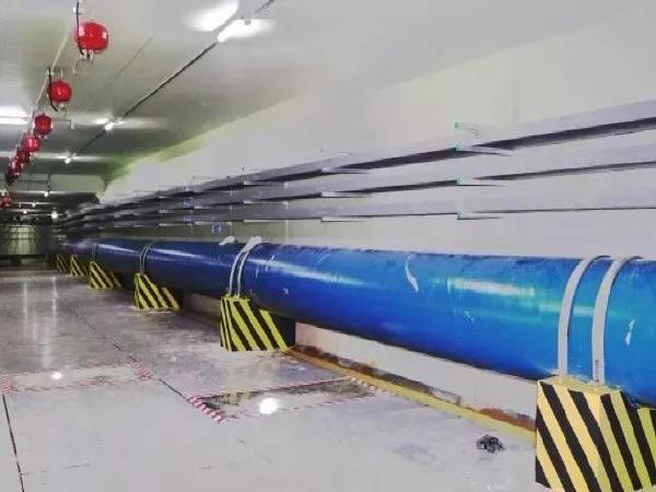 地下综合管廊试点城市进展概览——厦门市综合管廊建设