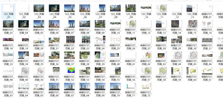 【广东】某地方西岸商业广场概念方案设计文本PDF(78页)_12