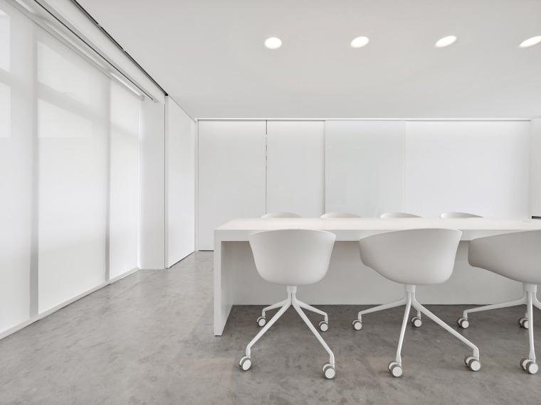 杭州设谷设计事务所办公空间