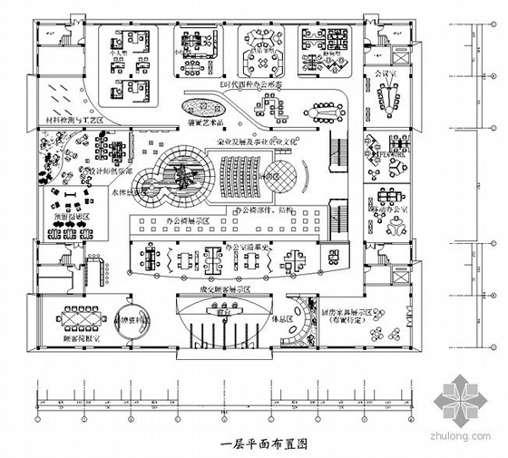 项目位置:浙江图纸格式:cad2000图片