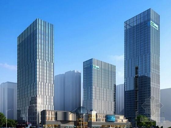 [全国]2016年超高层建筑造价分析报告(造价指标分析)