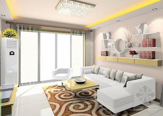 2014年精装住宅项目接管验收标准