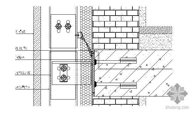 北京某办公楼石材幕墙施工组织设计(争创长城杯)