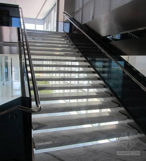 [福建]超高层办公楼施工质量创优汇报(LEED金级认证 附图较多)