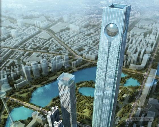 [广东]超高层塔楼底板大体积混凝土施工技术图文讲解