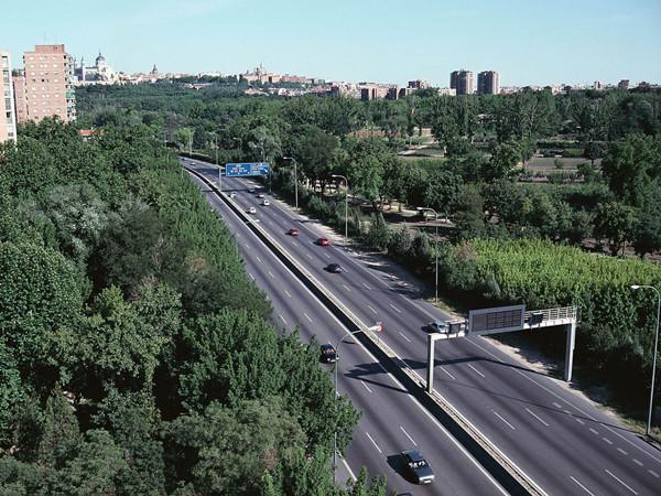城市道路可行性研究报告(共82页)