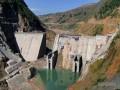 水电站混凝土工程冬季施工方案