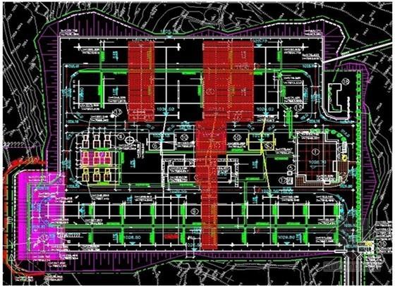 [贵州]220KV变电站扩建工程监理规划(电气安装 土建)