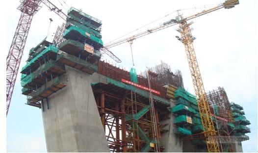 [浙江]大桥工程下横梁预应力施工方案