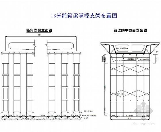 济青高速公路施工组织设计(双向六车道,实施)