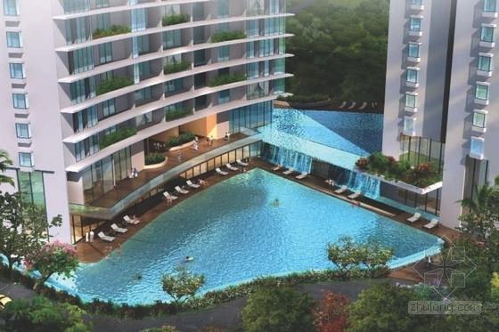 [海南]住宅区规划及单体设计方案文本