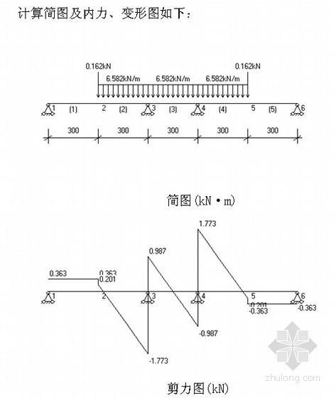 [重庆]住宅工程转换层施工方案(附详图)