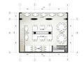 [江苏]兰州西固城涮羊馆外立面及室内装饰改造设计