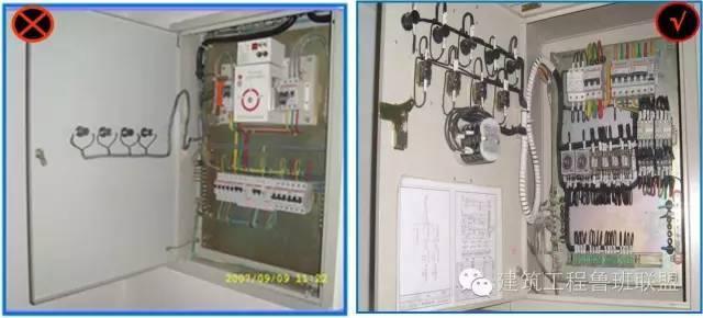 机电安装工程中屡见不鲜的质量通病