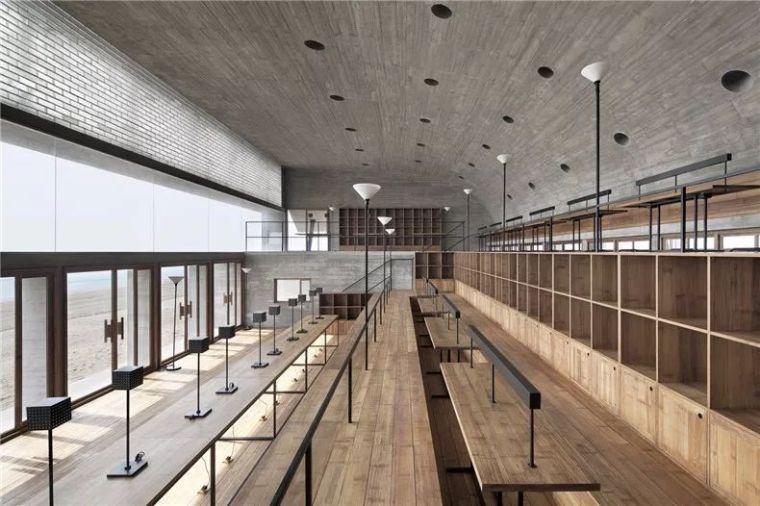 12座设计感超强的图书馆建筑!_21