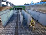 预制叠合(装配)整体式地下综合管廊介绍及示范段施工记录
