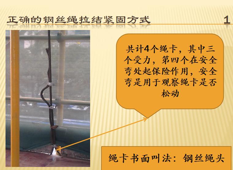 扣件式钢管脚手架图解PPT(共40页)