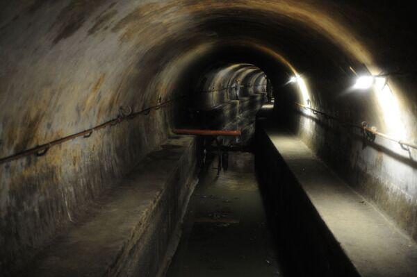 城市地下综合管廊技术研究(130页)