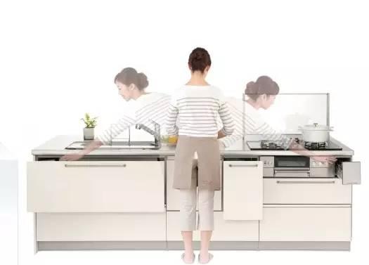 干货|装个好厨房太重要!厨房布局扫盲课,超全秘籍,一篇搞定_12