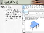 厦大revit系列教程——楼板的创建