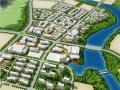 安溪县南翼新城总体规划方案文本