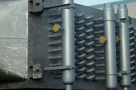 山东某地余热发电施工组织设计(76页)