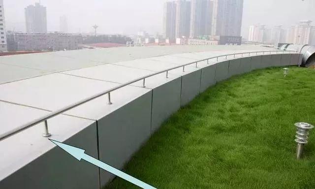 屋面避雷安装优质做法