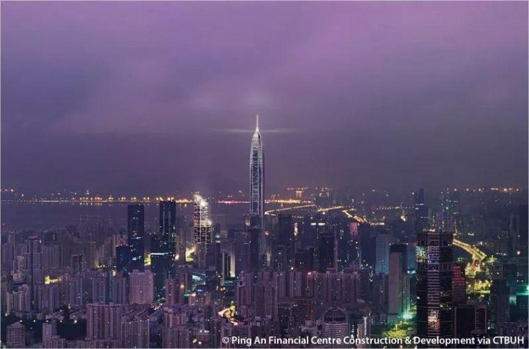 中国摩天大楼项目盘点_2
