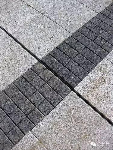 缝隙式排水·精致化景观细节设计_29