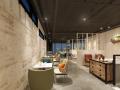 [福州]奋安集装箱改造餐厅设计方案