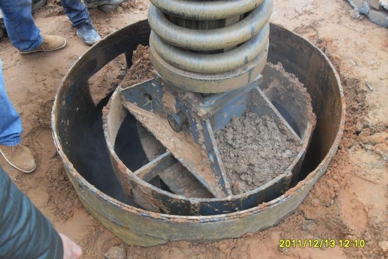 旋挖桩应用及成本简析