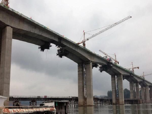 桥梁护筒造价预算中工程量计算应该注意的一些问题.