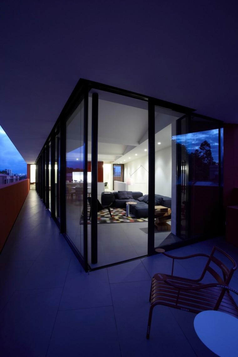 澳大利亚Austin私人公寓_13