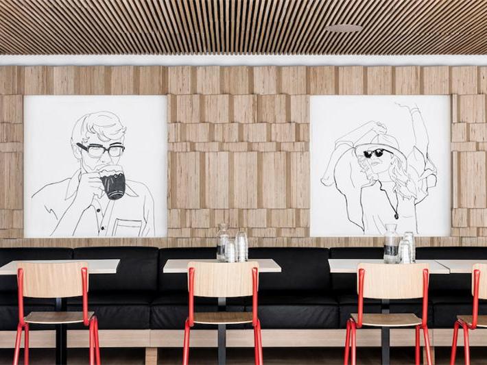 芬兰BlockbyDylan餐厅-芬兰Block by Dylan餐厅-芬兰Block by Dylan餐厅第1张图片