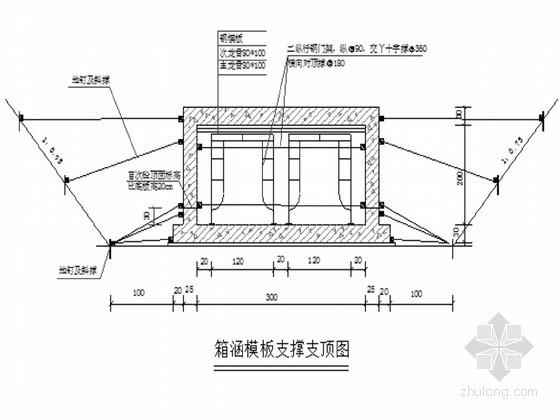 农田标准化建设工程施工组织设计(投标文件)