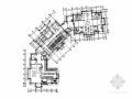 [苏州]超大型异域风情豪华会所室内布局施工设计CAD图