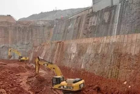 一栋33层住宅从基坑开挖到竣工的整个流程  必须收藏!