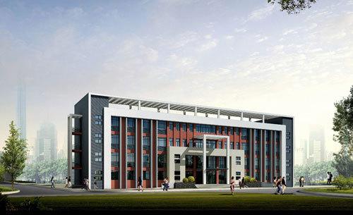 [江苏]机械加工厂框架结构办公楼及钢排架结构厂房工程监理规划