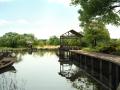 美丽乡村景观效果图PSD分层素材(4)