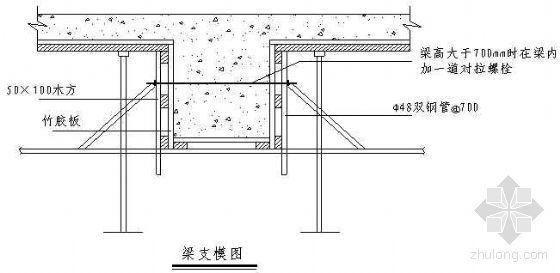 佛山某电子公司厂房施工组织设计